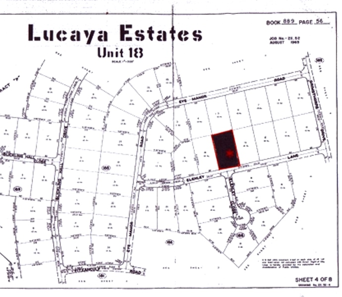 Land for Sale at Lucaya Estates Lot Lucaya Estates, Grand Bahama, Bahamas