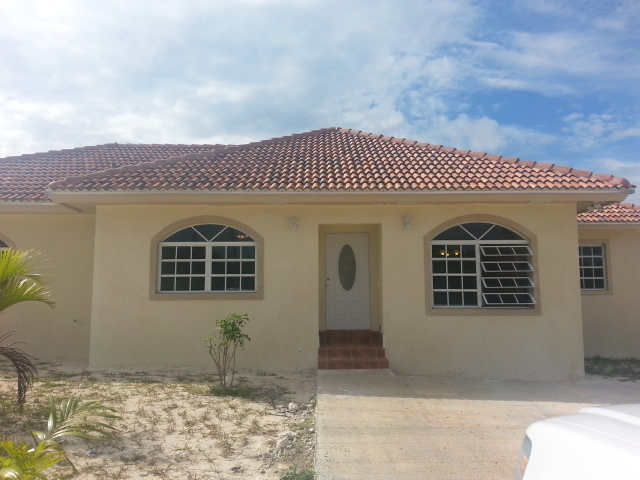 Single Family Home for Sale at Brand new home in Royal Bahamia Estates Royal Bahamian Estates, Grand Bahama, Bahamas