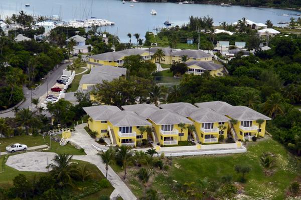 Co-op / Condo for Sale at Regattas of Abaco Hilltop Condominium - MLS 19979 Marsh Harbour, Abaco, Bahamas