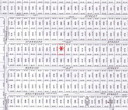 Land for Sale at Grand Bahama East Lot Grand Bahama East, Grand Bahama, Bahamas
