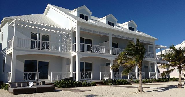 Co-op / Condo for Sale at Palm Cay Starfish Isle Townhouses Nassau And Paradise Island, Bahamas