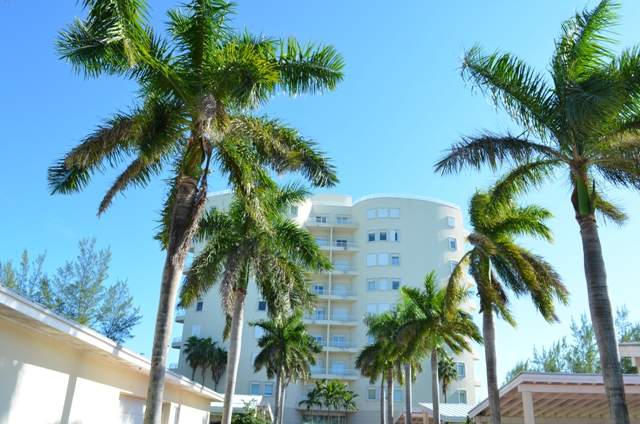 Co-op / Condo for Sale at Oceanview Condo on the 6th floor Lucayan Beach West, Grand Bahama, Bahamas
