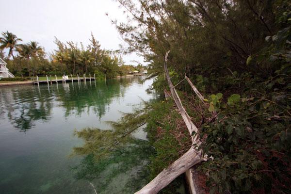 Land for Sale at Treasure Cay Canalfront Lot Treasure Cay, Abaco, Bahamas