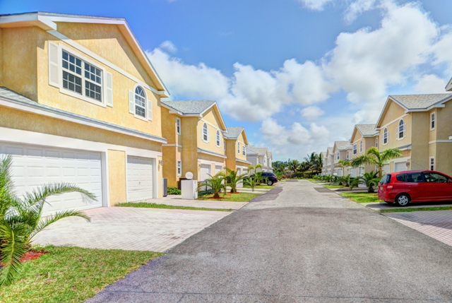 Co-op / Condo for Sale at Perfect Investment Units in Western Gated Community The Grove, Nassau And Paradise Island, Bahamas