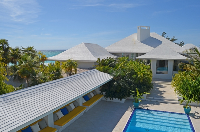 Single Family Home for Sale at Far Horizons MLS 24356 Windermere Island, Eleuthera, Bahamas