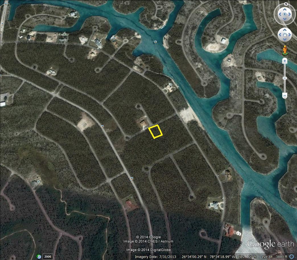 Land for Sale at Multi Family Property Colony Bay, Grand Bahama, Bahamas
