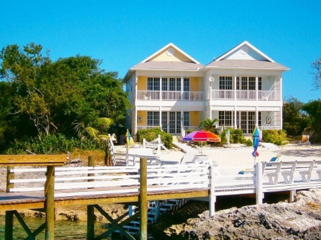 Multi Family for Sale at Twin Palm Turnkey Townhomes Green Turtle Cay, Abaco, Bahamas