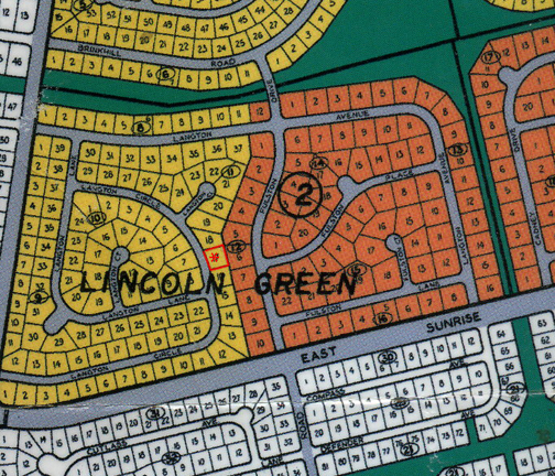 Land for Sale at Excellent Duplex Lot On Langton Circle Lincoln Green, Grand Bahama, Bahamas