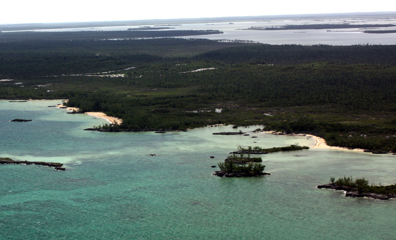 Land for Sale at Acres Of Rolling Hilly Landscape Turtle Rocks, Abaco, Bahamas