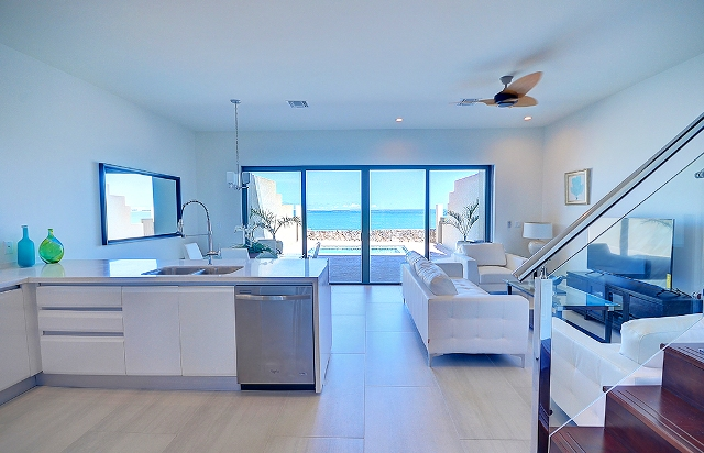 Co-op / Condo for Sale at Finely Crafted Waterfront Residences in the heart of Cable Beach Cable Beach, Nassau And Paradise Island, Bahamas