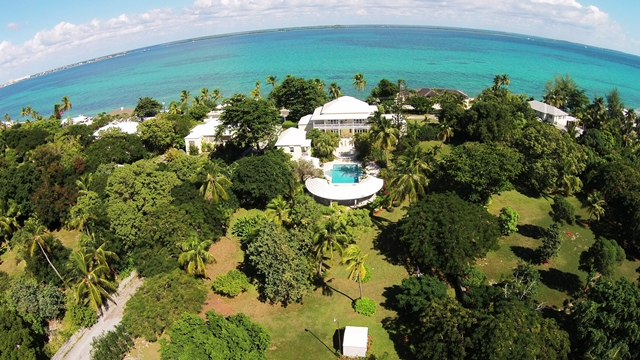 Villa per Vendita alle ore The Columns Eastern Road Nassau New Providence And Vicinity