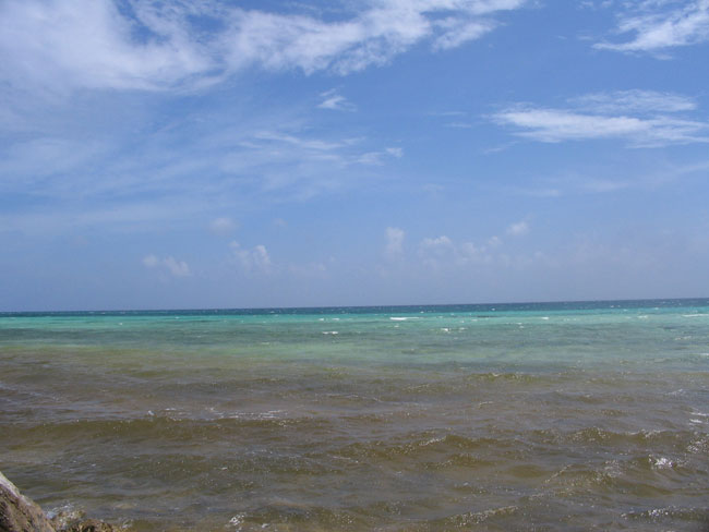 토지 / 대지 용 매매 에 26 Acres Of Waterfront Near Bucaneer Beach Grand Bahama And Vicinity