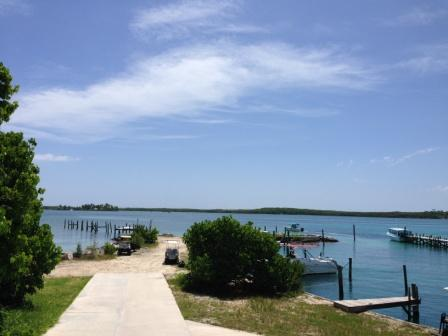 Land for Sale at Home Site Lot Near the Sea (MLS21232) Lubbers Quarters, Abaco, Bahamas