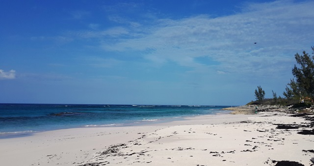 Land for Sale at Stunning Lot on Navy Site Beach South - Lot #1 Governors Harbour, Eleuthera, Bahamas