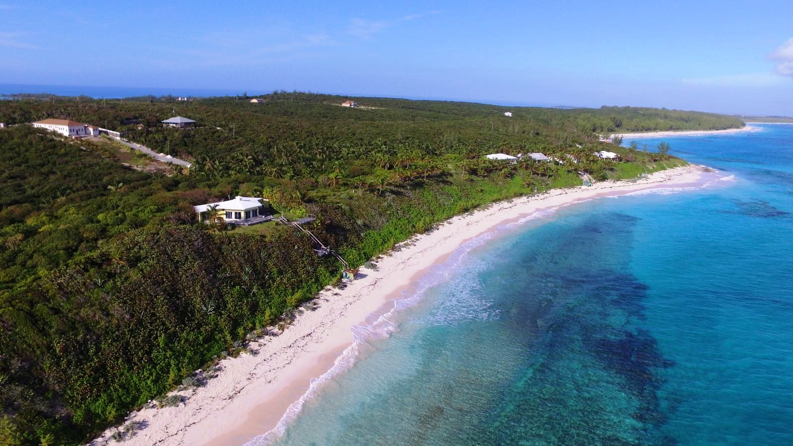 Land for Sale at Stunning Beach Lot Knowles Drive - Lot # 5, Breezeaway Estates Governors Harbour, Eleuthera, Bahamas