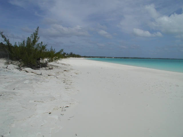 Land for Sale at Beachfront Lot just West of Pigeon Cay Beach Club Pigeon Cay, Cat Island, Bahamas