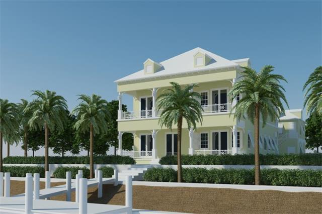 Single Family Home for Sale at Pre-Construction Home Bahamas