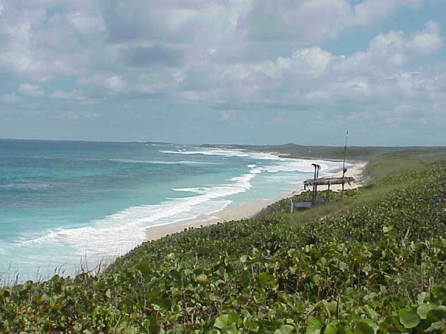Land for Sale at Surfer's Beach Eleuthera Interior lot at Bargain Price Eleuthera, Bahamas