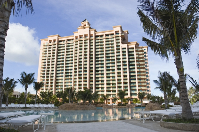 Co-op / Condo for Sale at The Reef Senior Suite: 20-919 Paradise Island, Nassau And Paradise Island, Bahamas