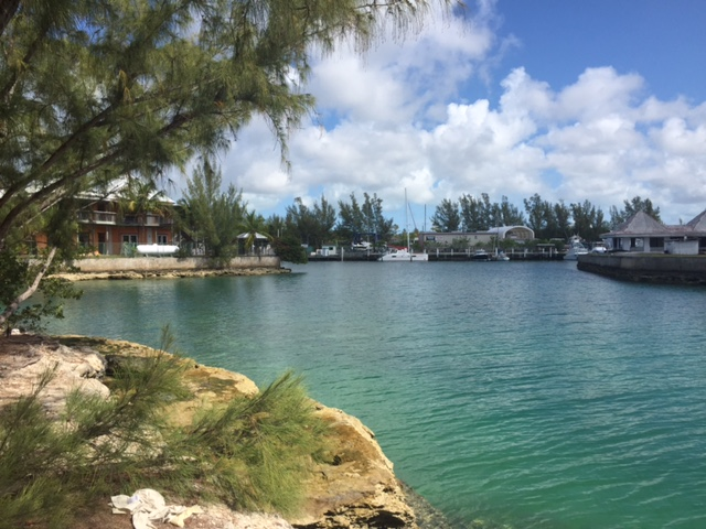 Land for Sale at Waterfront Opportunities - Bahama Terrace Yacht and Country Club - MLS 23054 Grand Bahama, Bahamas