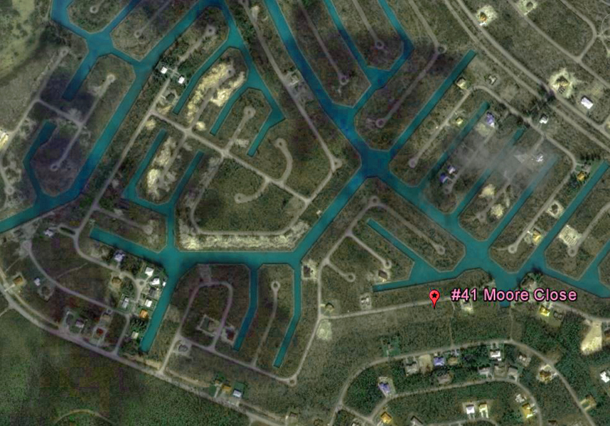 Land for Sale at Excellent Duplex Lot in Lincoln Green Lincoln Green, Grand Bahama, Bahamas