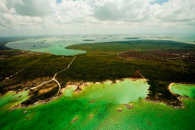Land for Sale at Summit Point Tract Marsh Harbour, Abaco, Bahamas