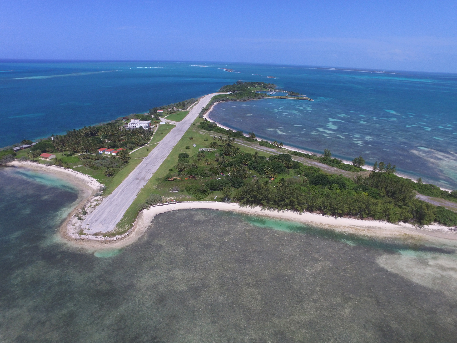 Private Island for Sale at Walker's Cay Private Island Abaco, Bahamas