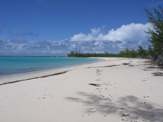 Land for Sale at Secluded beachfront lots on Northern Cat Island Cat Island, Bahamas