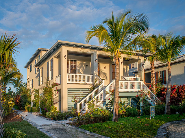 Single Family Home for Sale at Royal Poinciana House at Deep Water Cay Bahamas