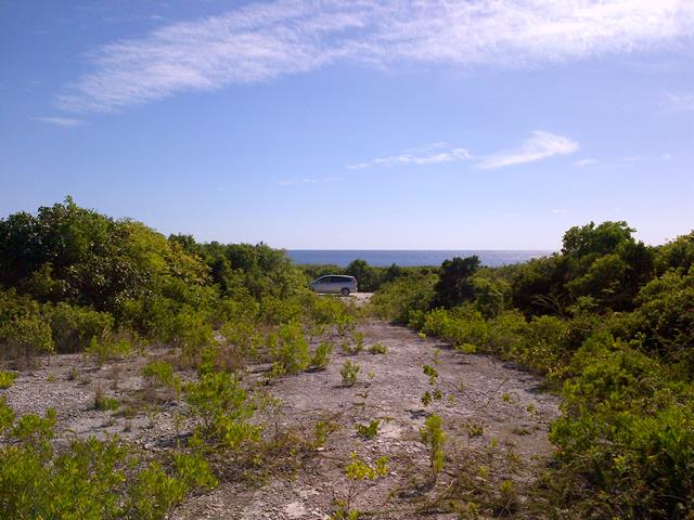 Land for Sale at Oceanview lot Sandy Point, San Salvador Columbus Landings, San Salvador, Bahamas