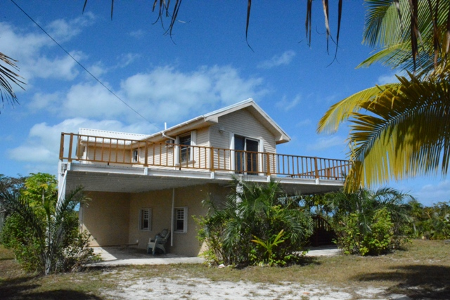 Single Family Home for Sale at Ocean View Home overlooking Tropic of Cancer Beach Exuma, Bahamas