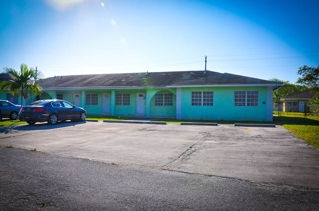Multi Family for Sale at Five plex on Farnham Crescent Mayfield Park, Grand Bahama, Bahamas