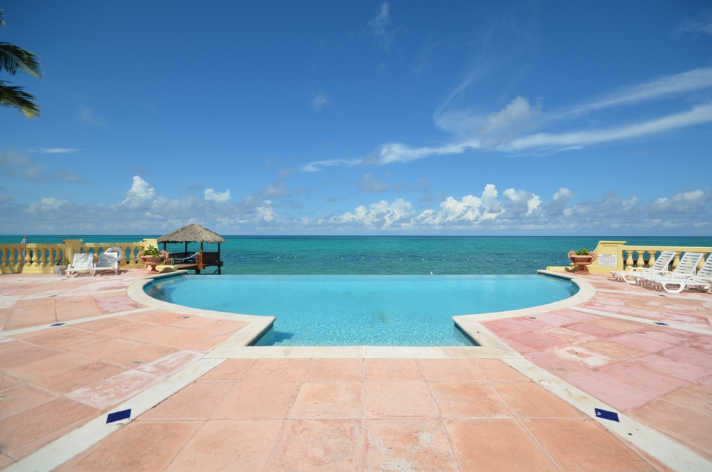 Condominium for Sale at Exquisite Condo in Gated Community Bahamas