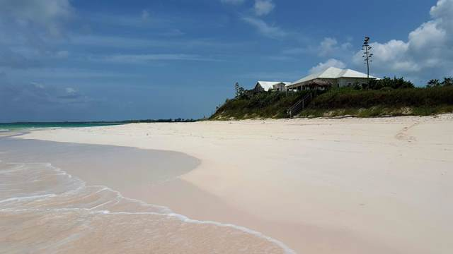 Single Family Home for Sale at Coconut Point, Double Bay, Eleuthera Eleuthera, Bahamas