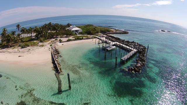 개인 섬 용 매매 에 Pelican Cay, Abaco Cays, A Trophy Private Island Estate (MLS 22776) Abaco, 바하마