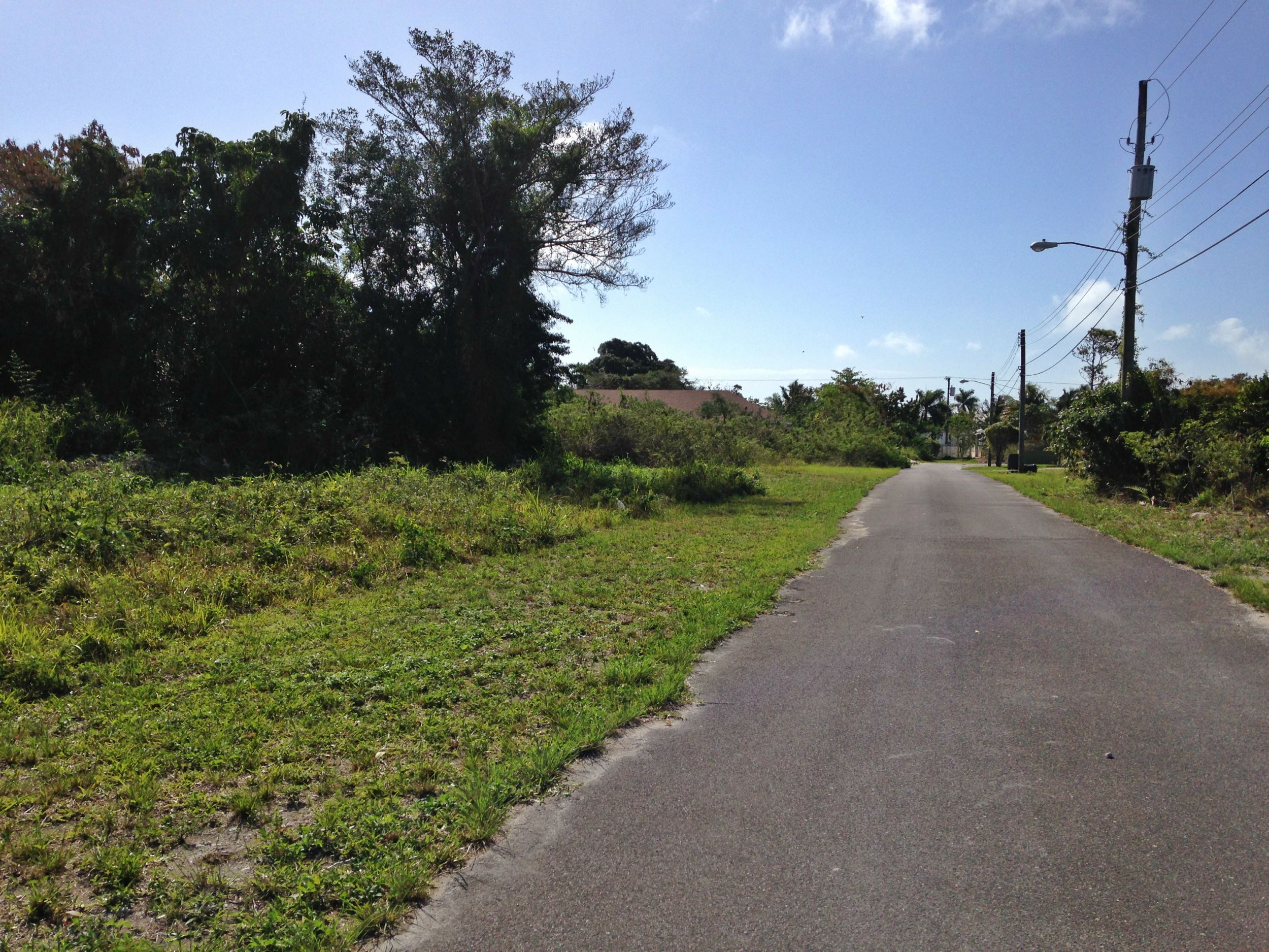 Land for Sale at Triplex Lots off Fire Trail Rd West Fire Trail Road, Nassau And Paradise Island, Bahamas