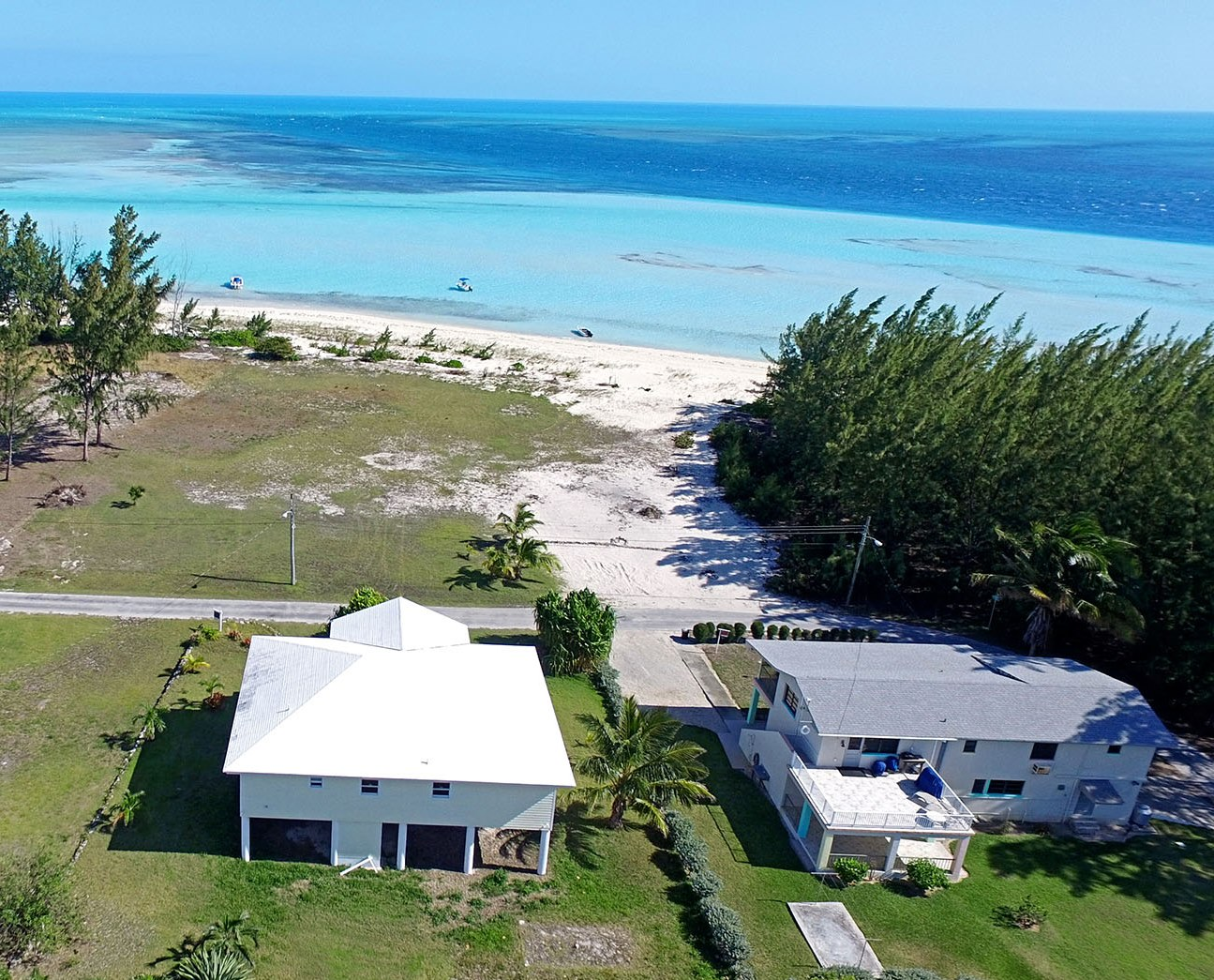 Single Family Home for Sale at Stunning Crystal Waters / MLS22777 Current, Eleuthera, Bahamas
