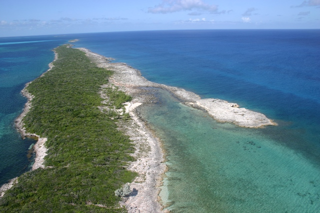 Îlle privée pour l Vente à South Pimlico Private Island MLS 23014 Eleuthera, Bahamas
