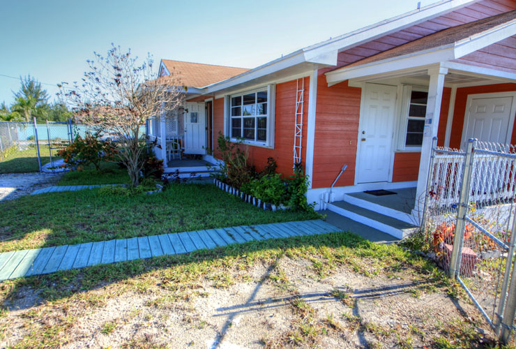 Multi Family for Sale at Charming Duplex in Central Pines, Abaco (MLS 22997) Marsh Harbour, Abaco, Bahamas