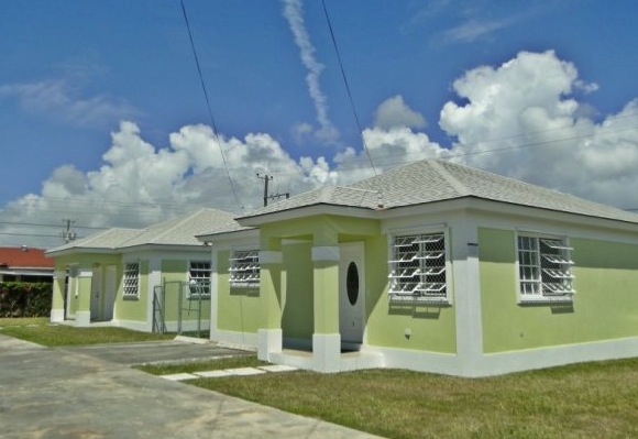 Multi Family for Sale at Newly Built Cottages in Sea Breeze Sea Breeze, Nassau And Paradise Island, Bahamas
