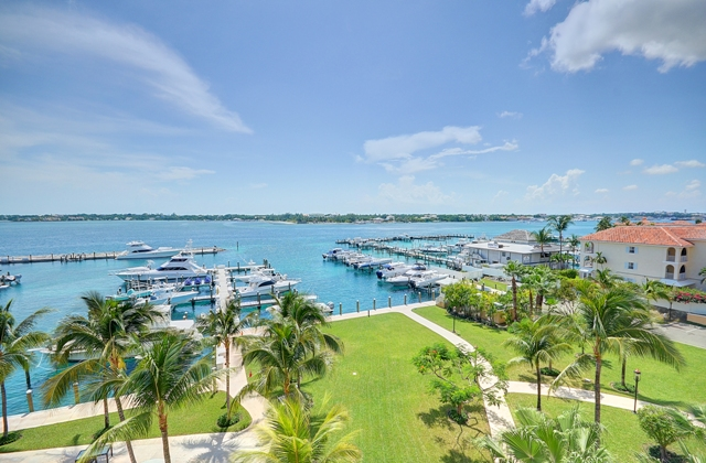 Co-op / Condo for Sale at 4th-Floor Condominium Ocean Club Estates, Paradise Island, Nassau And Paradise Island Bahamas