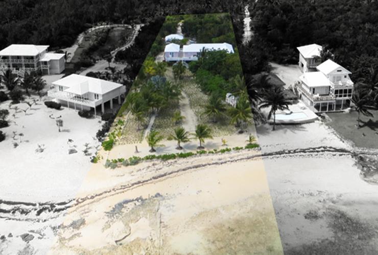 Single Family Home for Sale at Palmetto Beach Villa, Abaco Island, Bahamas. Turnkey Beach Home (MLS 23322) Turtle Rocks, Abaco, Bahamas