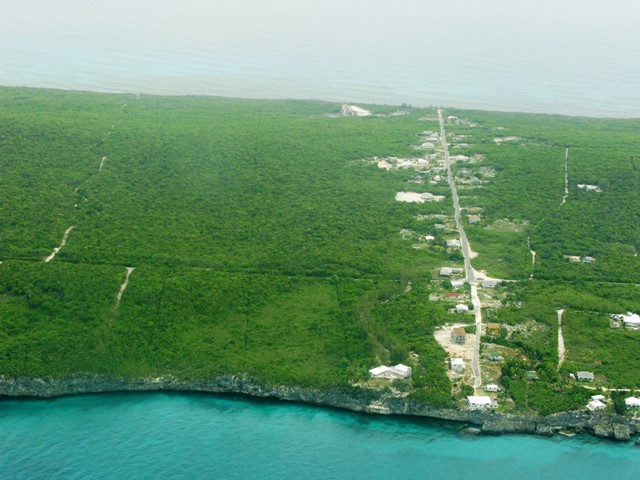 Land for Sale at Gregory Town Acreage MLS 24997 Gregory Town, Eleuthera, Bahamas