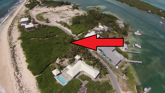 Land for Sale at Beachman's Paradise - One of the LAST available ocean lots in Elbow Cay! Elbow Cay Hope Town, Abaco, Bahamas