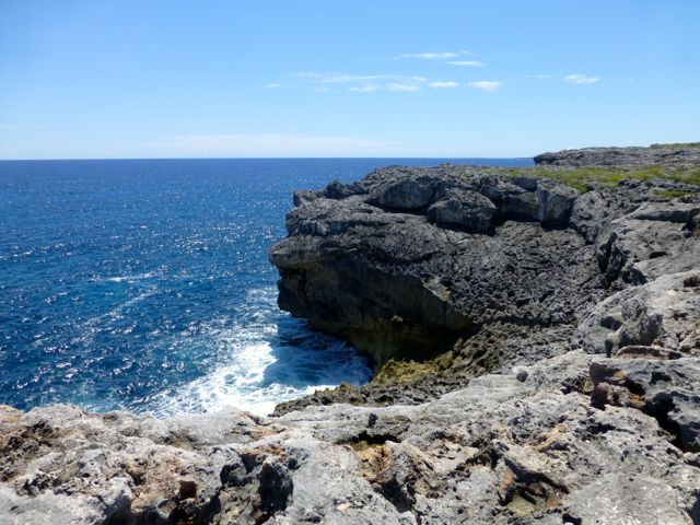 Land for Sale at Dramatic Cliff Top View at Whale Point Whale Point, Eleuthera, Bahamas