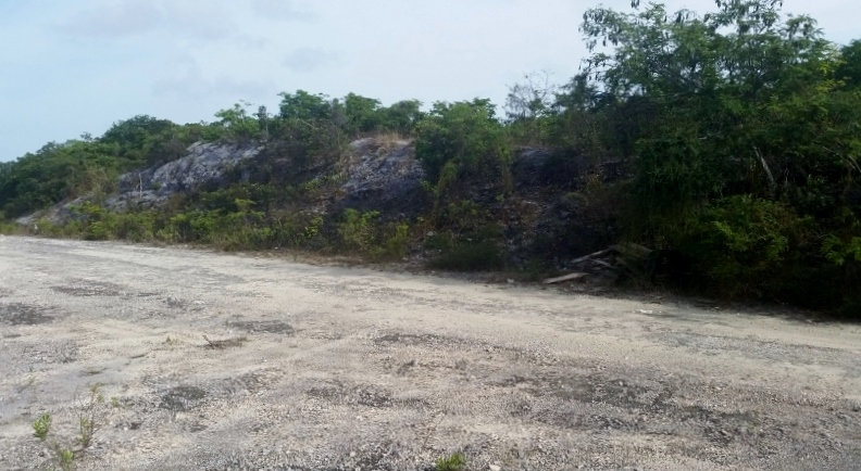 Land for Sale at Large Elevated Residential Lot in Flamingo Bay Flamingo Bay, Exuma, Bahamas
