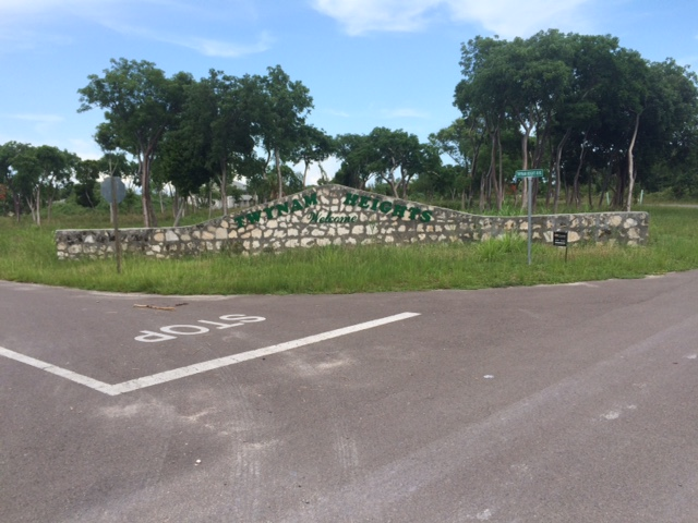 Land for Sale at Multi-family lot in new community in the east. Nassau And Paradise Island, Bahamas