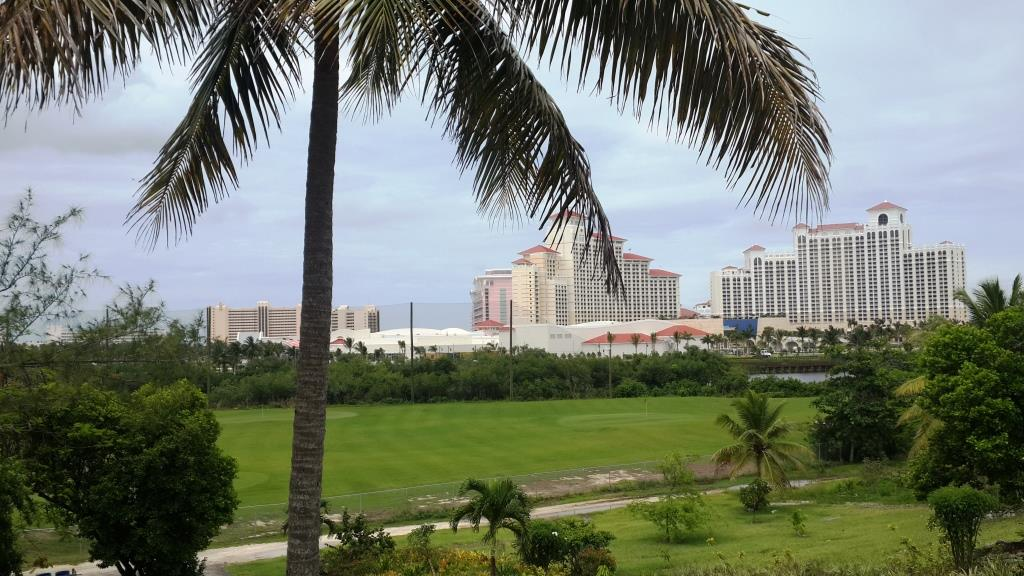 Land for Sale at Cable Beach hilltop lot with views of Bahamar Nassau And Paradise Island, Bahamas