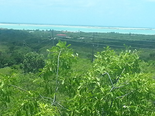 Land for Sale at Acreage With Caribbean Views Long Island, Bahamas