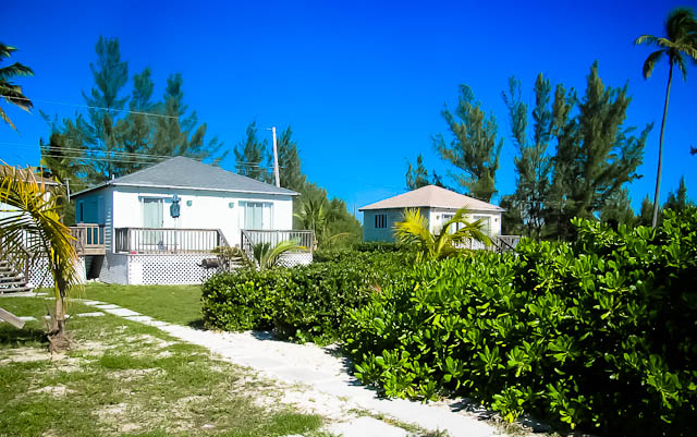 Single Family Home for Sale at Sandy Beach Villa in Pelican Point! Pelican Point, Grand Bahama, Bahamas